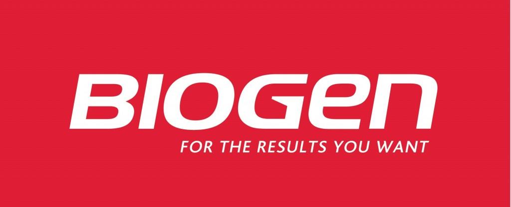 Biogen Logo-