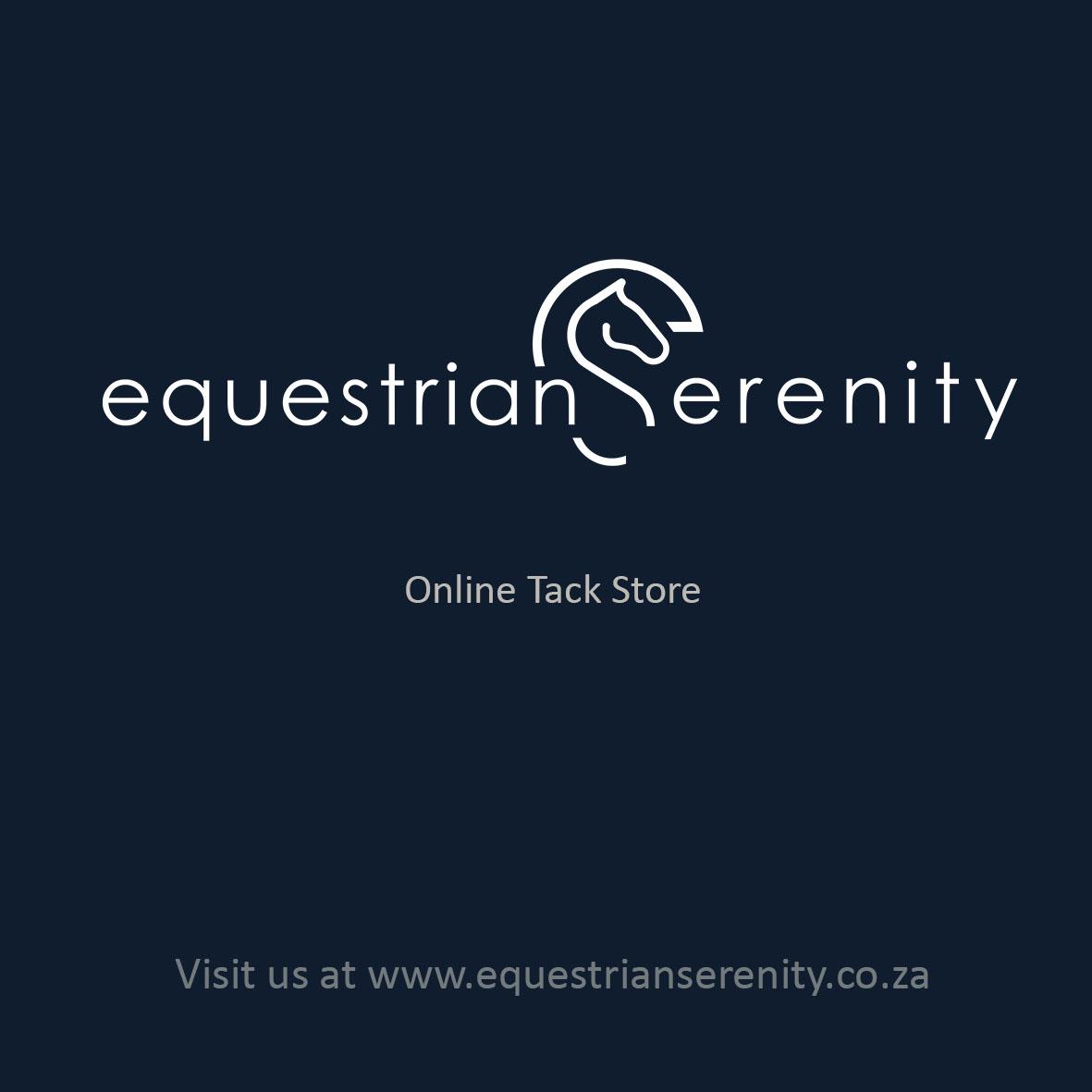 Equestrian Serenity
